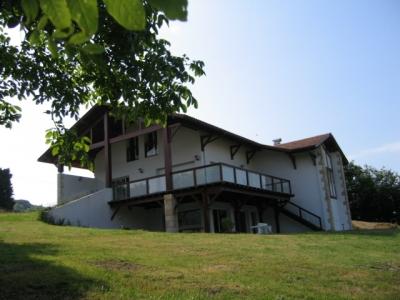 maison locations de vacances St Jean Pied de Port